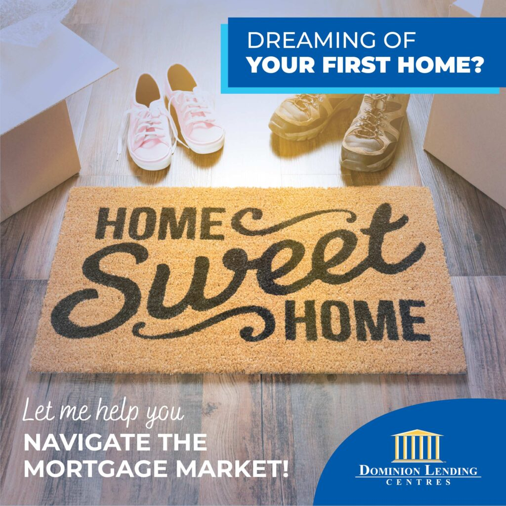 First Time Homebuyers Incentive